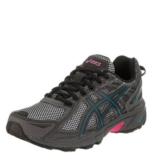 Asics Women's Gel-Venture 6 Running Shoes 9.5M